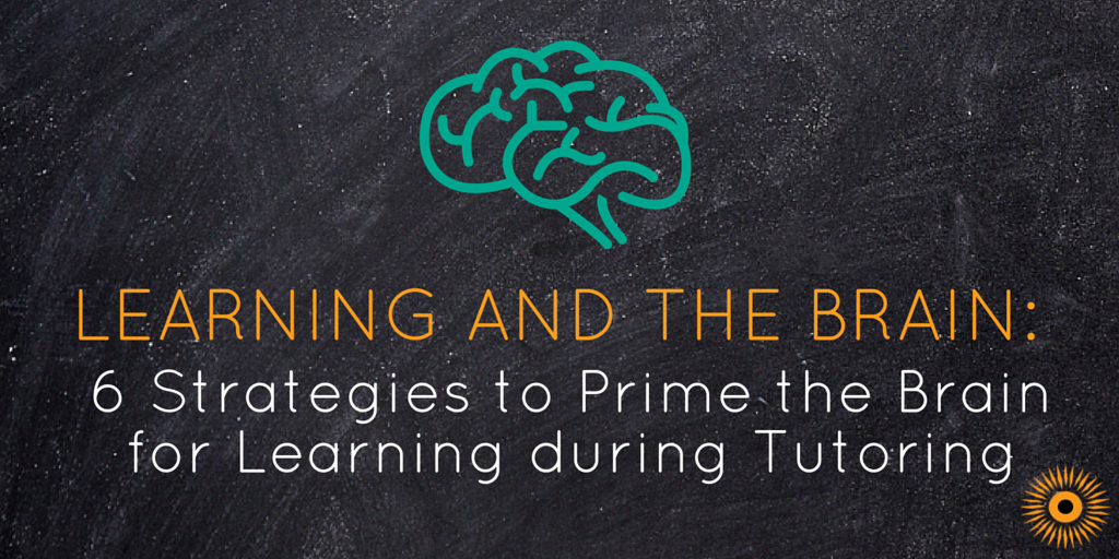 Learning and the brain strategies twitter