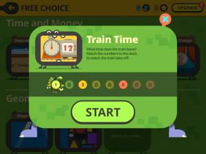 ToDo Math App