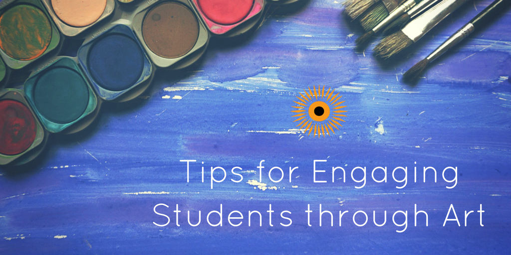 Tips for Engaging Students in Art (1)