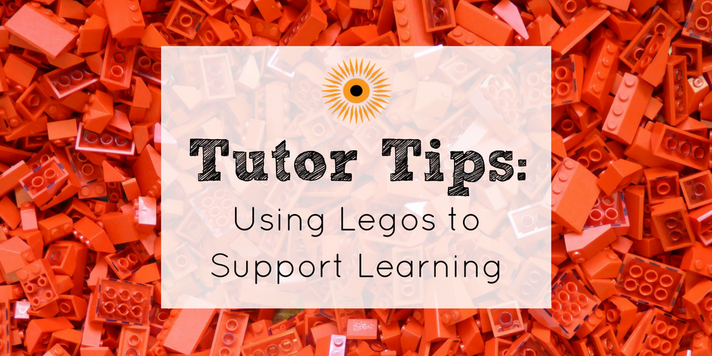 Tutor Tips Legos