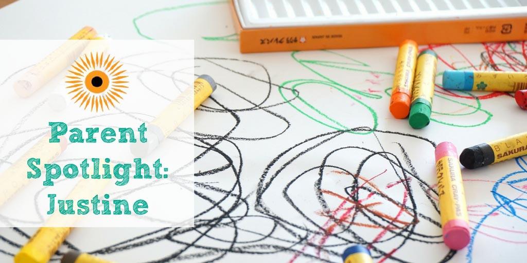 Parent Spotlight